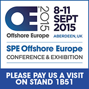 SPE Offshore Europe Conference & Exhibition 2015