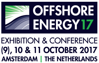 Offshore Energy Conference and Exhibition in Amsterdam