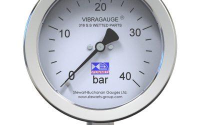 VIBRAGAUGE® Product Focus